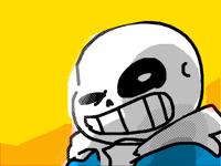 Should i do more animation of sans?