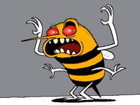 Mutant bee 2