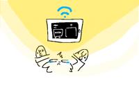 Bad Wi-fi :')