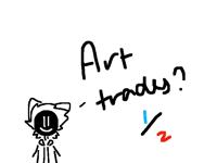 Art trades?