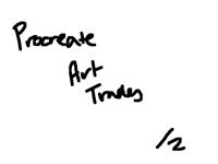 Art trades